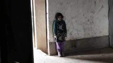 45 ألف طفل مولودون تحت حكم داعش.. بلا هوية