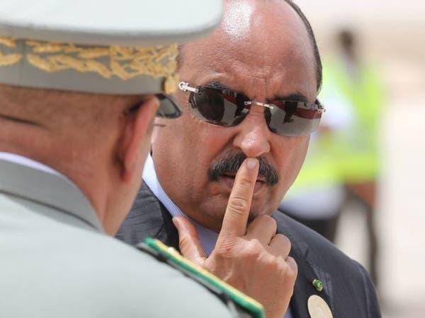 رئيس موريتاني حائر.. فنادق ترفض استقبال مؤتمره الصحافي