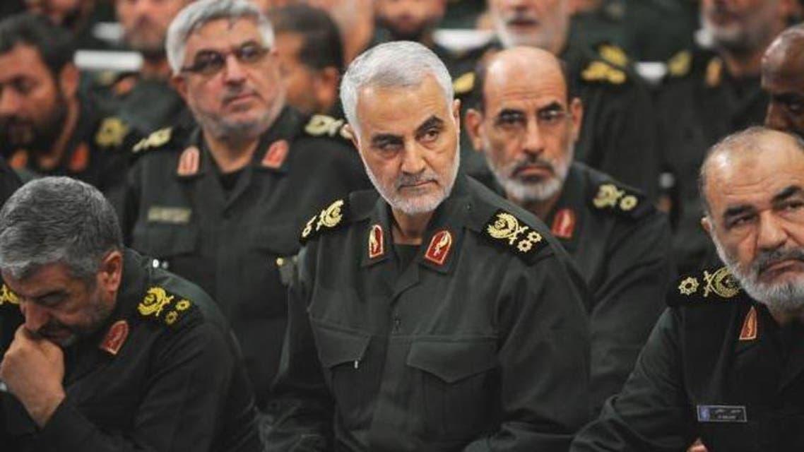 «سپاه پاسداران ایران ترورهای سازمانیافته در هرات افغانستان انجام میدهد»