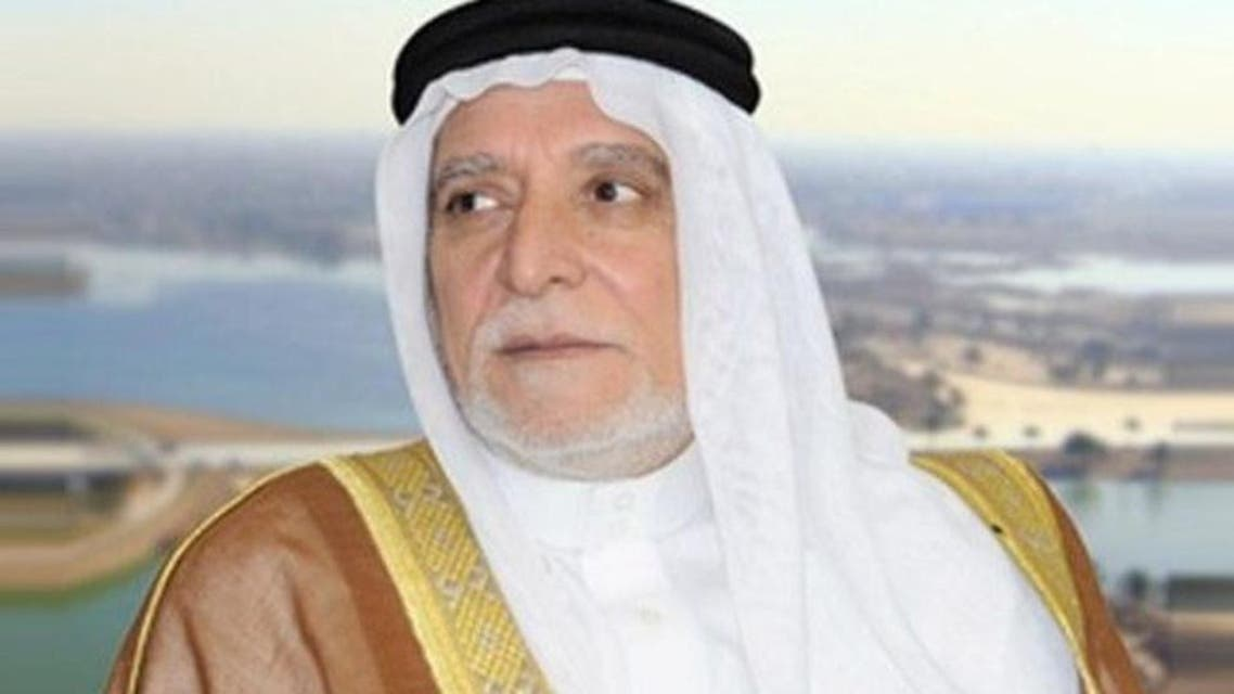 """Iraq's Sunni Endowment authority head Dr. Abdul latif al-Heymem labeled the statements as """"offensive, irrational and unacceptable."""" (Supplied)"""
