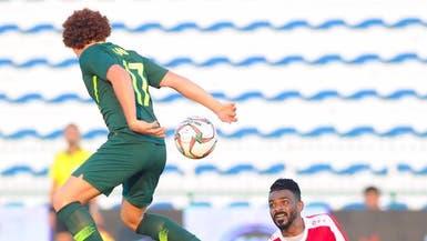عُمان تسقط بخماسية أمام أستراليا قبل كأس آسيا