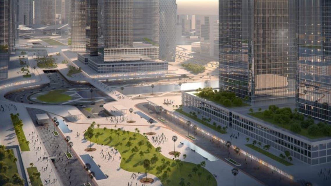 مصر العاصمة الإدارية الجديدة