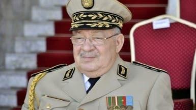 قايد صالح: لا تناقض بين الدستور والمطالب الشعبية