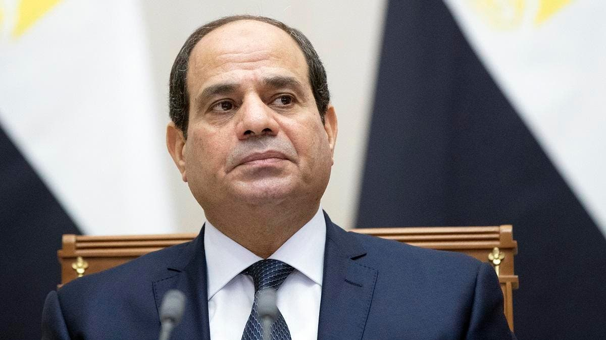 Egypt's Sisi committed to ridding Libya of militia, regional interference thumbnail