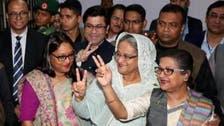 بنگلہ دیش کے پرتشدد انتخابات میں 10 افراد ہلاک
