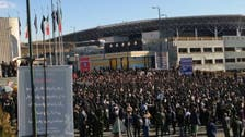مظاهرة ثانية لطلاب طهران للمطالبة بإقالة مستشار خامنئي