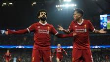 Firmino scores 3 as Liverpool destroys Arsenal 5-1