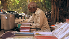 VIDEO: India's tea seller who has authored 25 books says time management is key