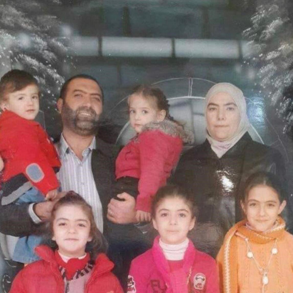 أغرب اعتقال بسجون الأسد.. بطلة الشطرنج وأطفالها بالسجن!