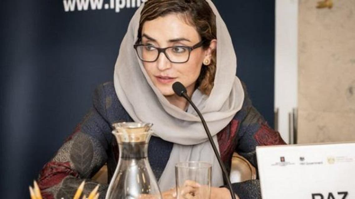 عادله راز به عنوان سفیر جدید افغانستان در سازمان ملل تعیین شد
