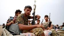 حوثیوں کی 24 گھنٹے میں جنگ بندی کی 8 خلاف ورزیاں