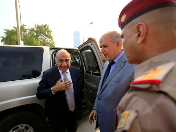 عبدالمهدي: مستعدون للتعاون بسوريا بعد الانسحاب الأميركي