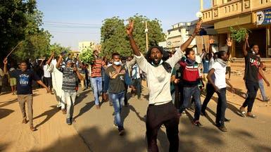 الرئيس السوداني يعد برفع الرواتب ودعم الفئات الضعيفة