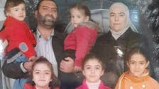 Behind the 'vanishing' of a Syrian chess champ and her children in Assad jails