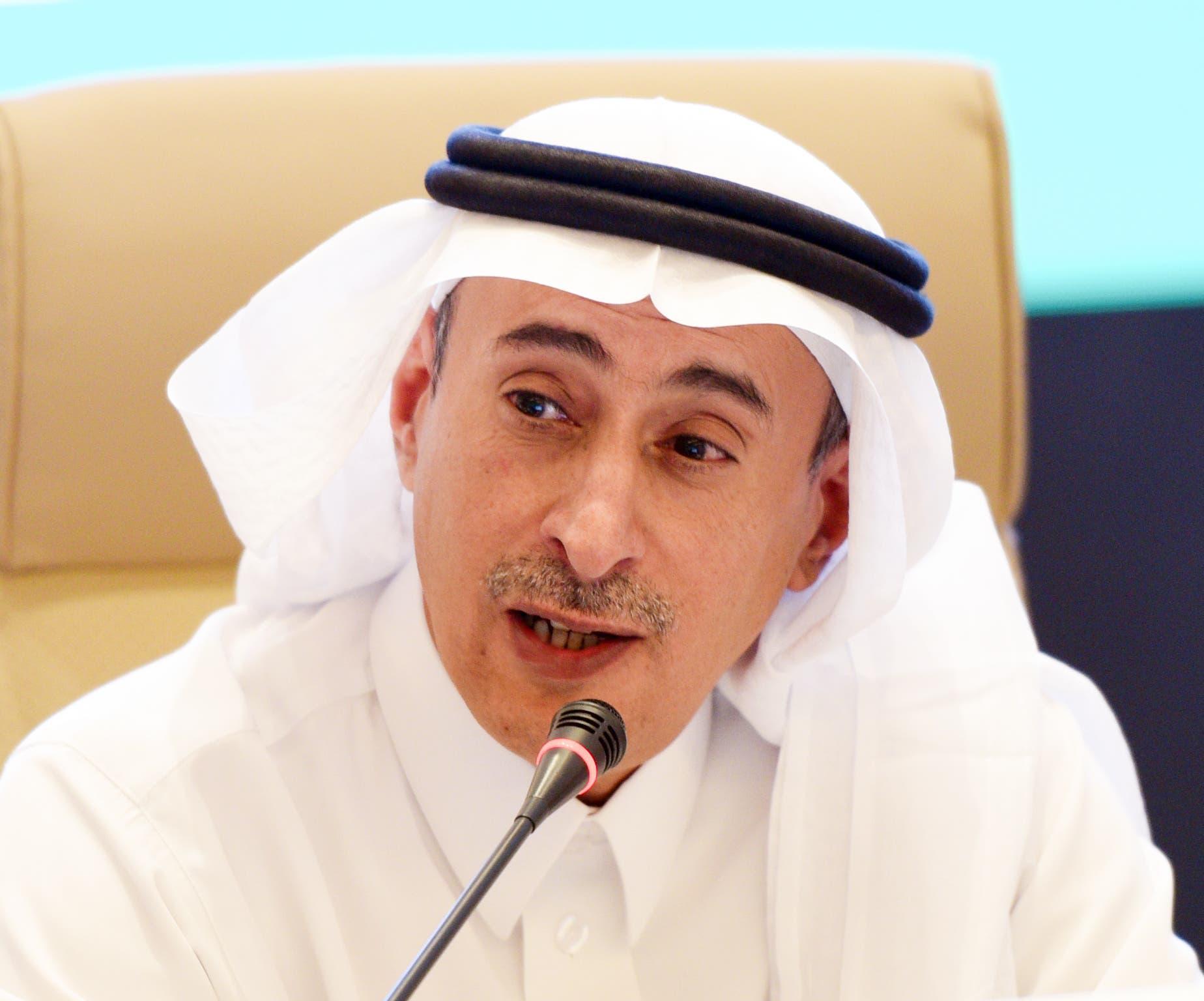 الدكتور فهد السلطان