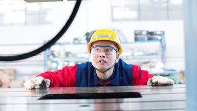 نشاط مصانع الصين ينمو للشهر الثاني على التوالي