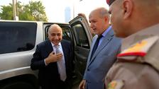 عراق میں کوئی امریکی فوجی اڈہ موجود نہیں: وزیراعظم عادل عبدالمہدی