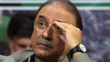 After travel ban, will Pakistan's ex-president Zardari be arrested?