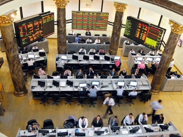 مكاسب الربع الثاني تمحو الخسائر الثقيلة ببورصة مصر