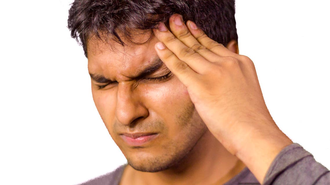 الصداع النصفي migraine