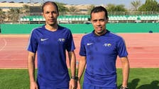 تركي الخضير ومحمد العبكري يجتازان الاختبار قبل كأس آسيا