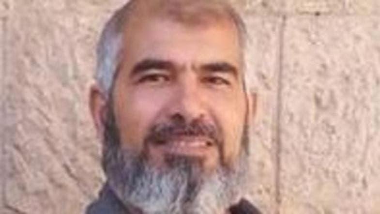 Hamid bin Haydara pictured in an undated photo. (Supplied)