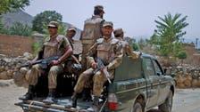 بلوچستان:ایف سی کے تربیتی مرکز پر حملہ ، 4 سکیورٹی اہلکار شہید،4 دہشت گرد ہلاک