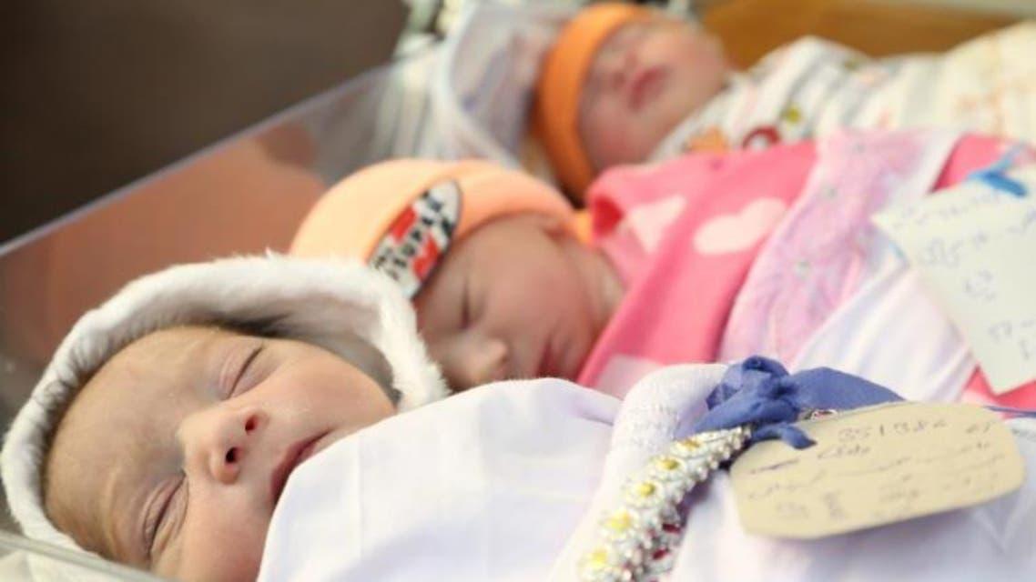 یونیسف: سال نو مبارک؛ امروز بیش از سه هزار نوزاد در افغانستان تولد خواهند شد