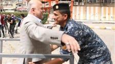 """بغداد : العبادی کے گھر پر دھاوے کے بعد """"ذمے داران کی پراپرٹیز"""" کا معاملہ گرم ہو گیا"""