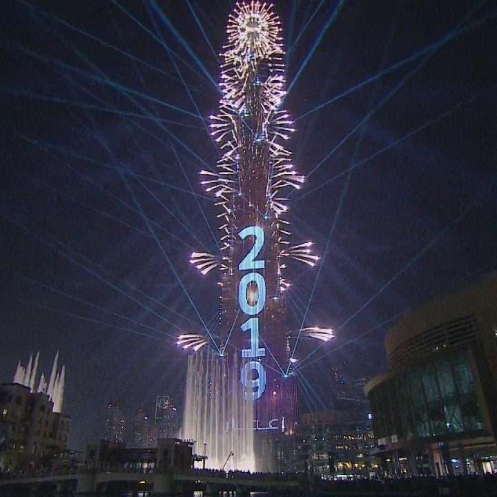 """فنادق دبي وأبوظبي """"كاملة العدد"""" في رأس السنة"""