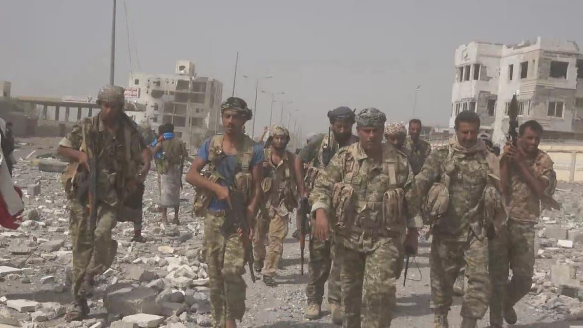 الميليشيا الحوثية تدفع بتعزيزات جديدة باتجاه الحديدة