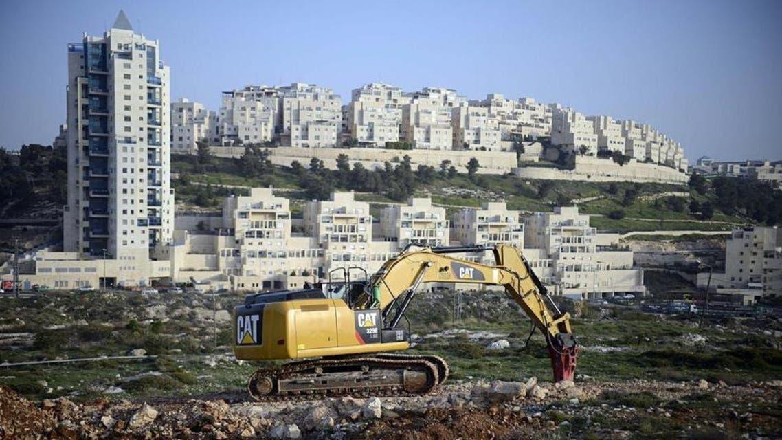 Jews settlements