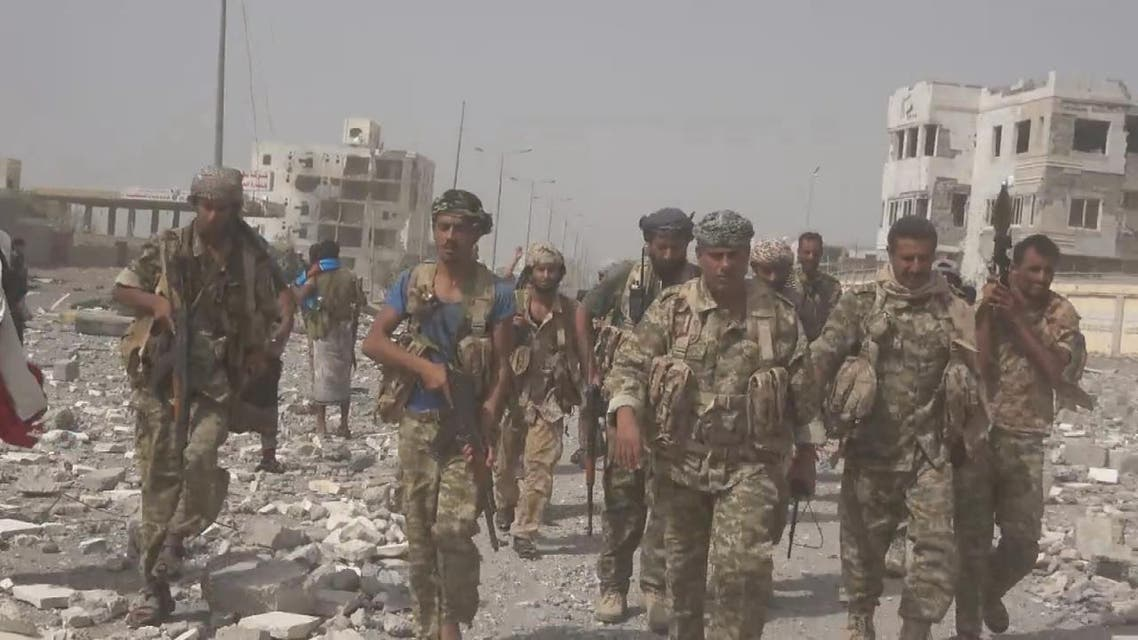 THUMBNAIL_ الميليشيا الحوثية تدفع بتعزيزات جديدة باتجاه الحديدة