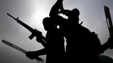 5 ملايين دولار لاعتقال الإرهابي فاروق السوري