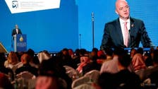 FIFA should expand 2022 World Cup to 48 teams if possible: Infantino