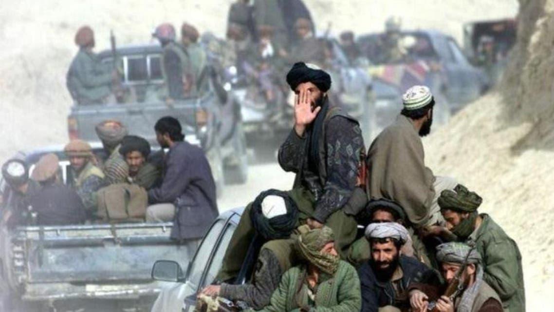 کشته شدن دو فرمانده «ایرانی» طالبان در فاریاب افغانستان