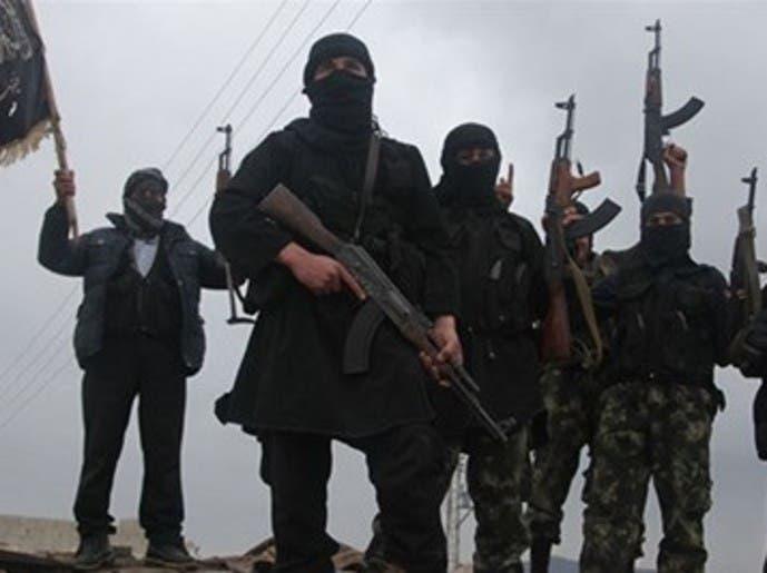 سوريا.. طائرة مسيّرة تستهدف قيادياً بتنظيم تابع للقاعدة