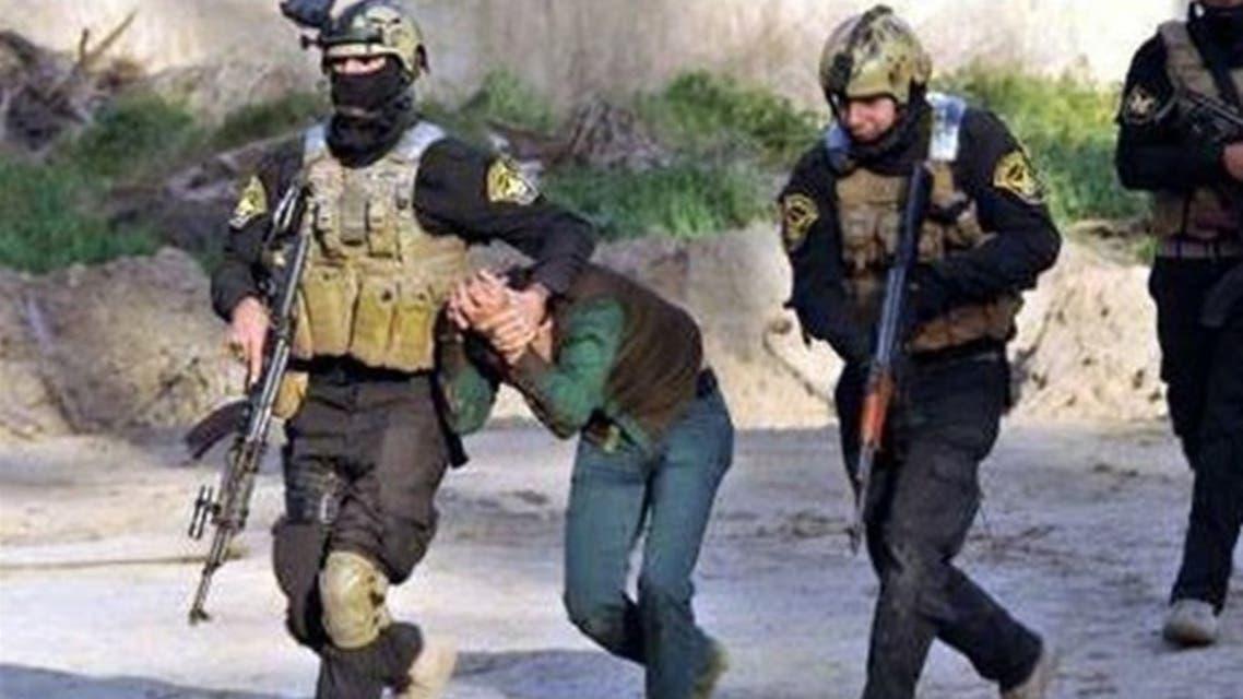 القبض على داعشي