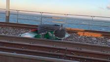 Six reportedly killed in Danish bridge train accident