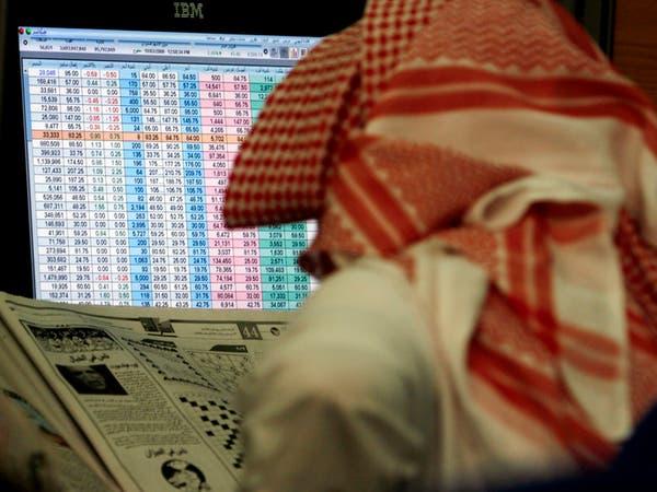 نتائج البنوك والاتصالات تصعد بالأسهم السعودية