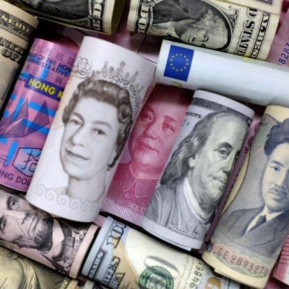 تداولات الصرف الأجنبي العالمية تقفز 11% في نوفمبر