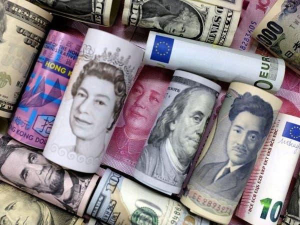 رغم كورونا.. الدولار يسدد ضربة قوية لليورو والإسترليني