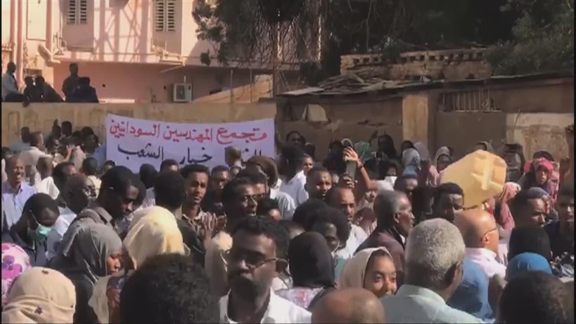 THUMBNAIL_ أحزاب سودانية تتنصل من قارب البشير