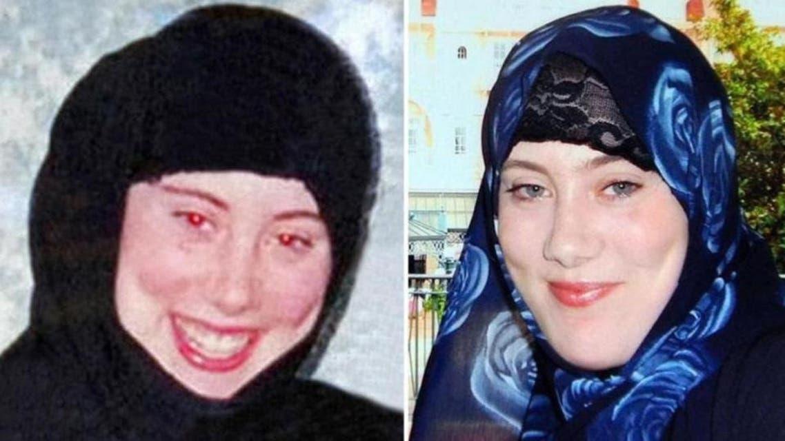 Most dangerous women in World Samantha Lewthwaite