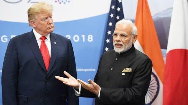 """بعد تهديد ترمب.. الهند تلغي حظر تصدير """"هدية السماء"""""""