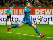 نوير أمام تجربة جديدة في نهائي كأس ألمانيا