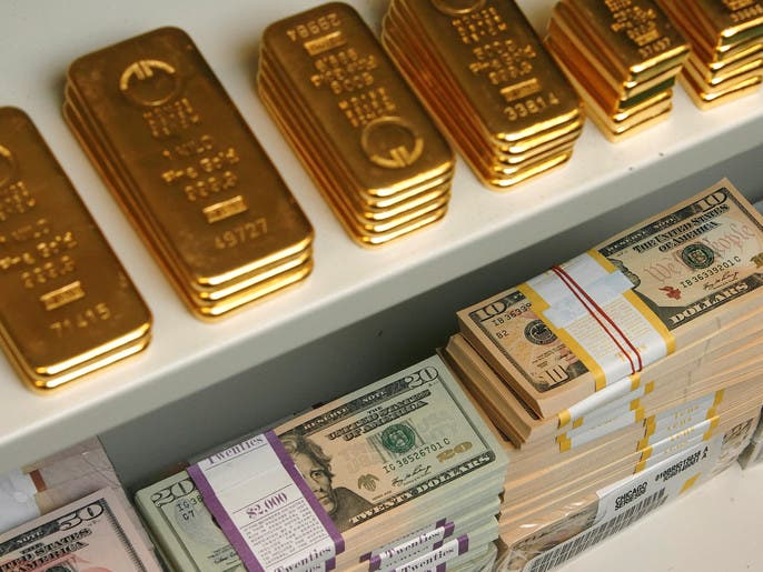 هذه العوامل تدعم مواصلة ارتفاع الذهب