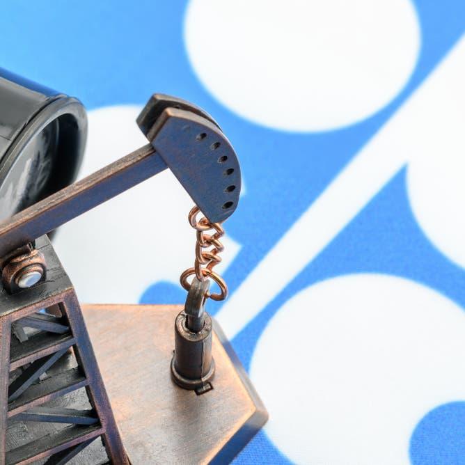 الكويت تؤكد دعمها أي قرار مشترك لأوبك+ بشأن الإنتاج