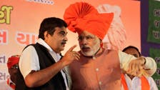 Does senior party leader's attack on Modi has the blessings of India's RSS?
