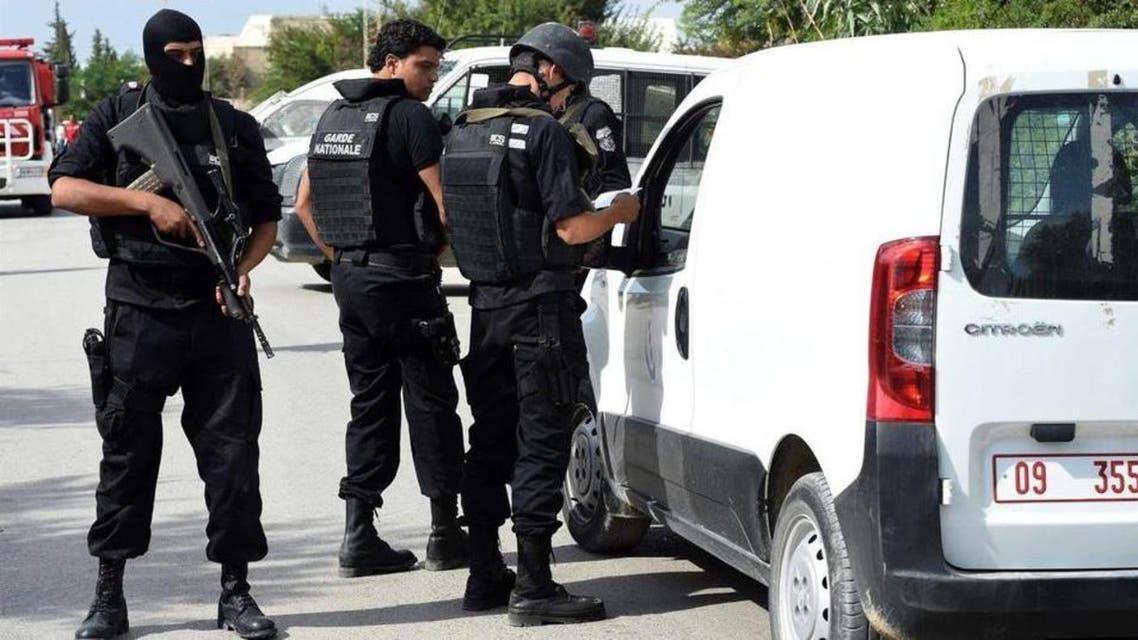 Tunisua security